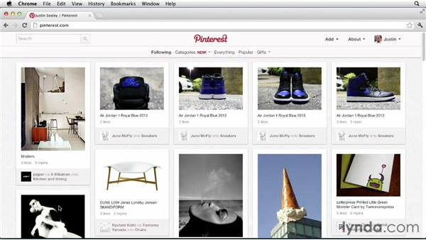 What is Pinterest?: Up and Running with Pinterest