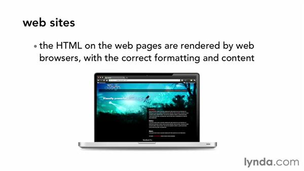 Understanding the Internet and web sites: Creating a First Web Site with Dreamweaver CS6