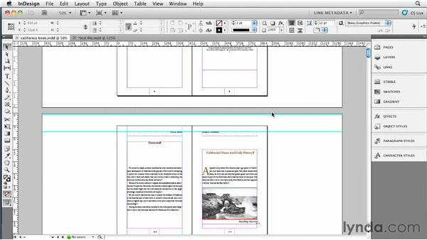 052 Forcing EPUB page breaks with invisible objects: InDesign Secrets