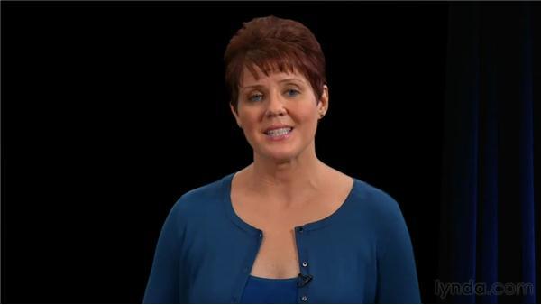 Getting feedback: Public Speaking Fundamentals