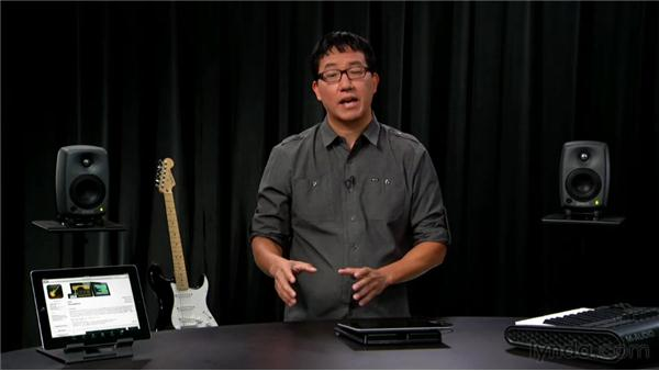 What you need to know before watching this course: GarageBand for iOS Essential Training
