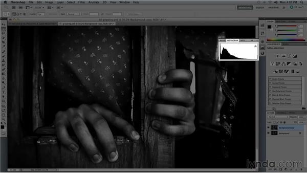 Understanding the histogram: Inkjet Printing for Photographers