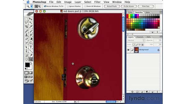 multiple shapes tip: Photorealism with Bert Monroy: Volume 1