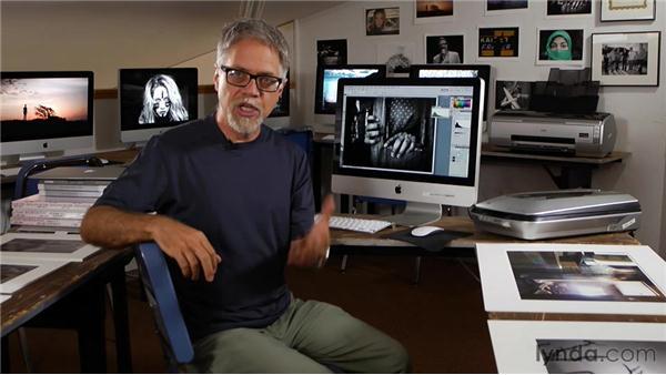 Understanding resolution: Inkjet Printing for Photographers