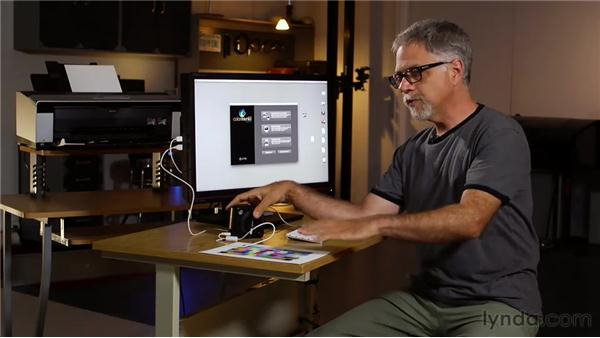 Exploring paper profiles: Inkjet Printing for Photographers