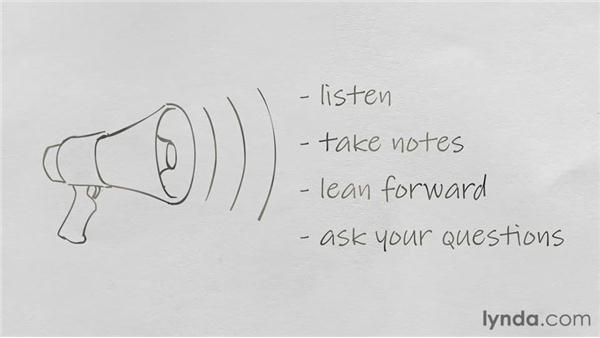 : Acing Your Interview