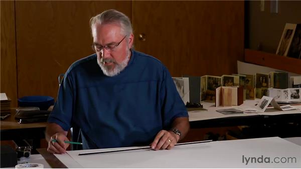 Deciding on the window size: Matting, Framing, and Hanging Your Photographs