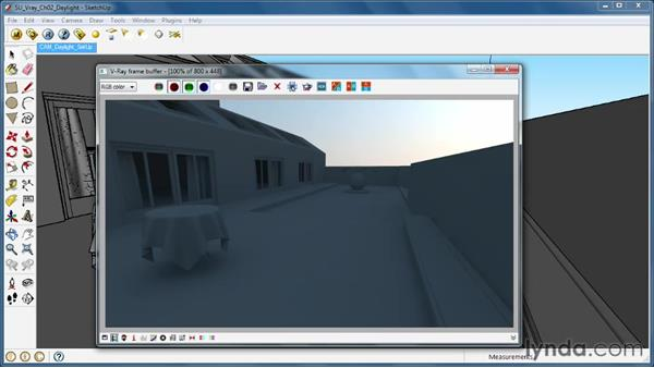 Welcome: SketchUp Rendering Using V-Ray