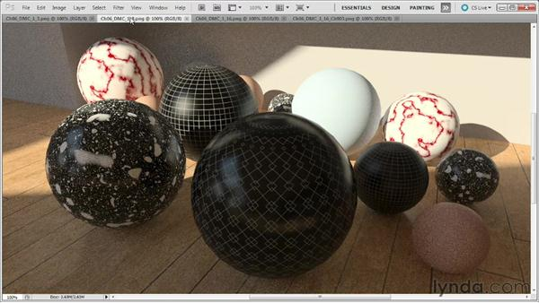 Working with the Adaptive DMC engine: SketchUp Rendering Using V-Ray
