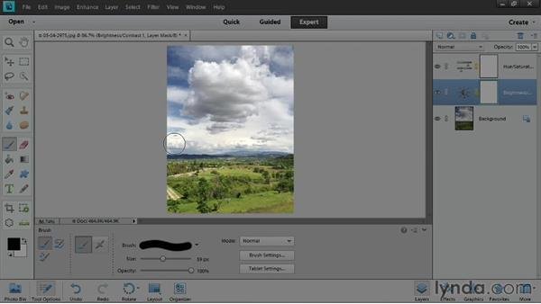 Welcome: Up and Running with Photoshop Elements 11