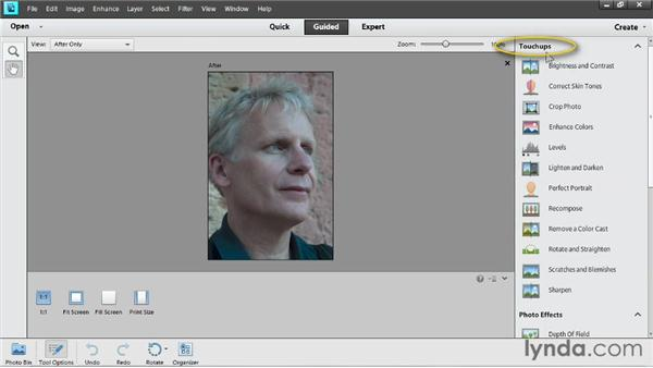 : Up and Running with Photoshop Elements 11