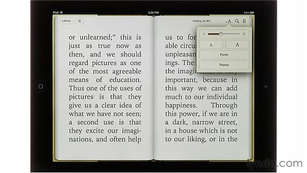 The benefits of an EPUB: Digital Publishing Fundamentals