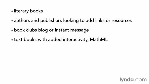 : Digital Publishing Fundamentals