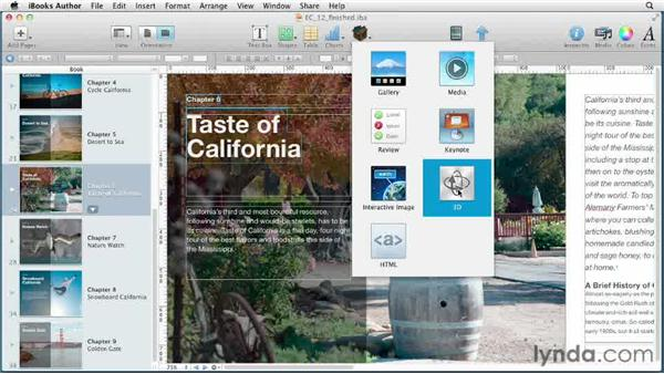 Working with iBooks Author: Digital Publishing Fundamentals