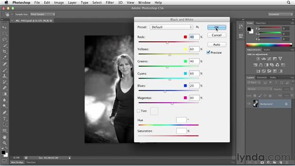 Roundtripping to Photoshop: Aperture 3 Essential Training (2012)