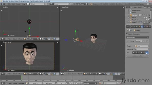 Setting up face recognition: Aperture 3 Essential Training (2012)