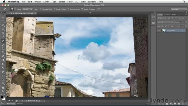 Passing raw files from Lightroom to Photoshop: Using Lightroom and Photoshop Together