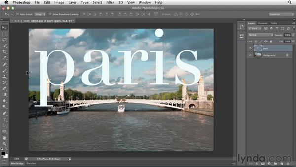 : Using Lightroom and Photoshop Together