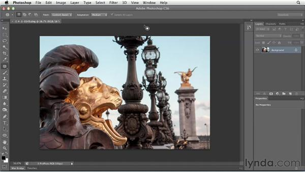 Passing photos to Photoshop with presets: Using Lightroom and Photoshop Together