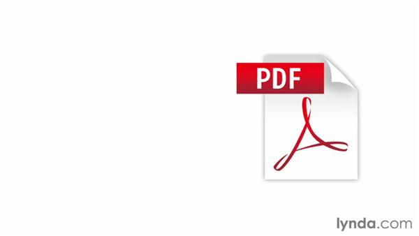 Understanding the Portable Document Format: Up and Running with Acrobat XI