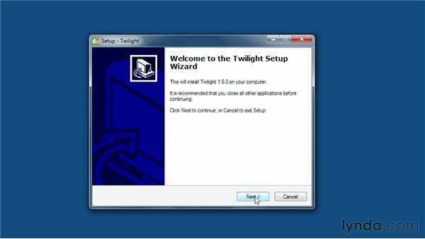 Installing the Twilight renderer: SketchUp Rendering Using Twilight