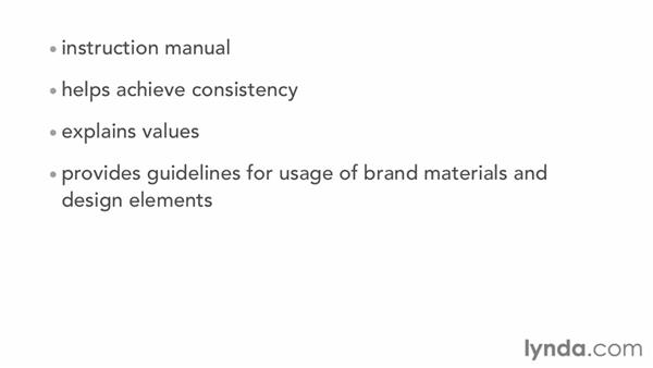Understanding style guides in the branding process: Developing a Style Guide