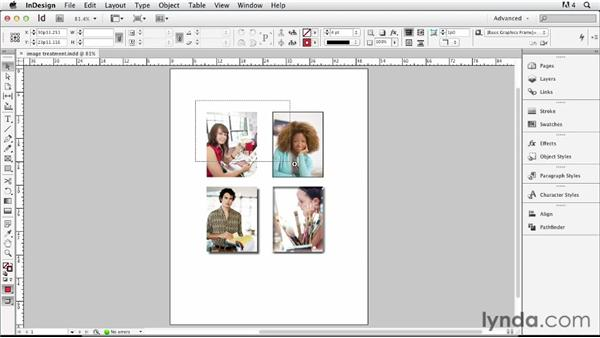 Working with images: Developing a Style Guide