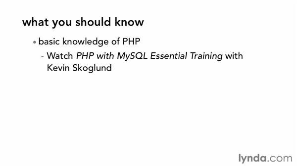 Understanding what you should know: Drupal 7 Custom Module Development