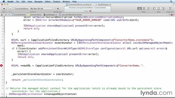 Converting store types: Core Data for iOS and OS X