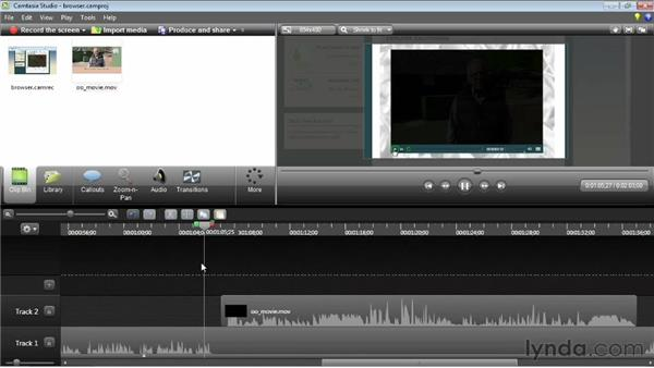 edit video camtasia studio 8
