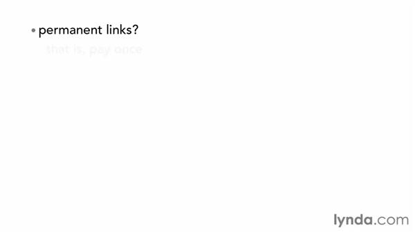 Questions to ask: SEO: Link Building in Depth