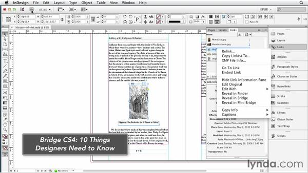 Adding alt tags to images and objects: InDesign CS6 to EPUB, Kindle, and iPad