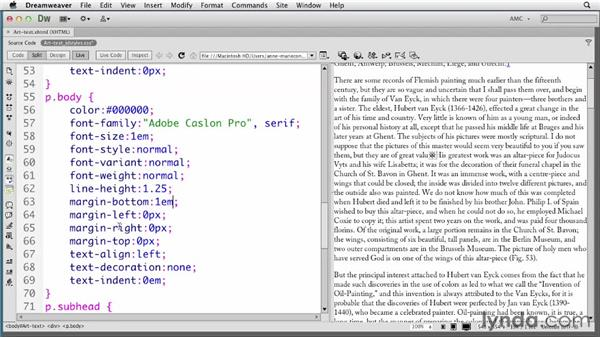 Setting up line, margin, and paragraph spacing: InDesign CS6 to EPUB, Kindle, and iPad