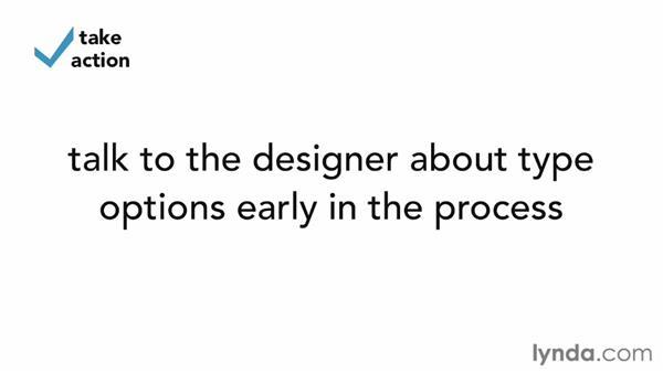 Understanding typefaces: Responsive Design Workflows
