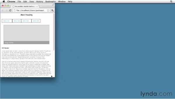 Testing: Responsive Design Workflows