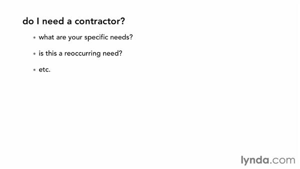 Working with contractors: Responsive Design Workflows