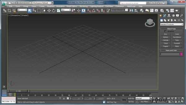 What you should know before watching this course: Getting Started with CAT Rigging Tools in 3ds Max