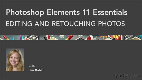 Next steps: Photoshop Elements 11 Essentials: 02 Editing and Retouching Photos