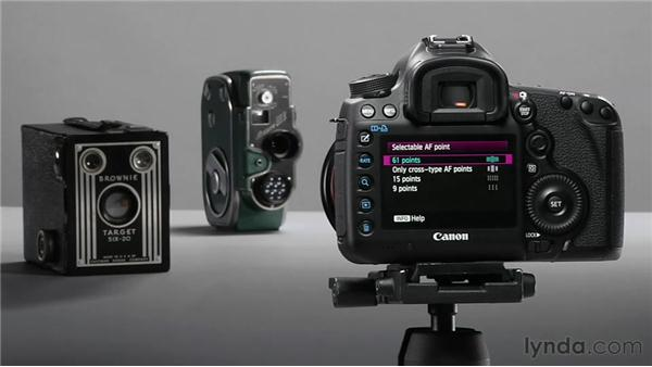Exploring autofocus custom functions: Shooting with the Canon 5D Mark III
