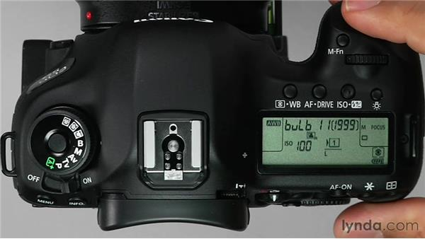 : Shooting with the Canon 5D Mark III