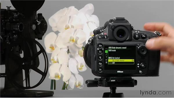Understanding high-dynamic range (HDR): Shooting with the Nikon D800