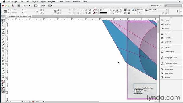 064 Creating bookmarks for PDFs: InDesign Secrets