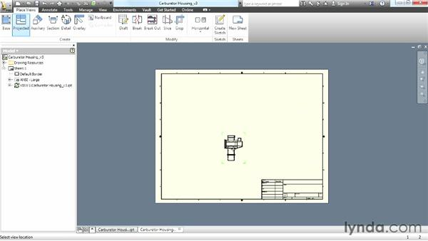 : Up and Running with Autodesk Inventor