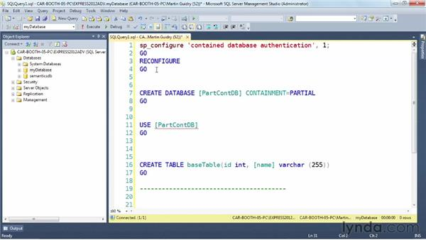Understanding changes to user passwords and logins: SQL Server 2012 New Features