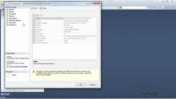 Licensing SQL Server 2012 in a non-virtual environment: SQL Server 2012 New Features