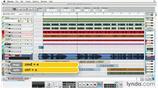 Image for Editing audio tracks