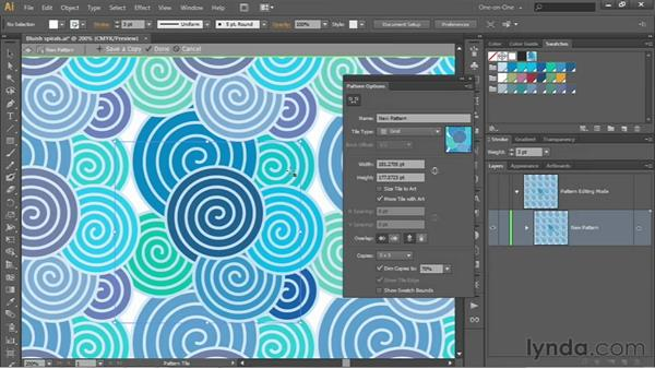 Welcome to One-on-One: Illustrator CS6 One-on-One: Intermediate