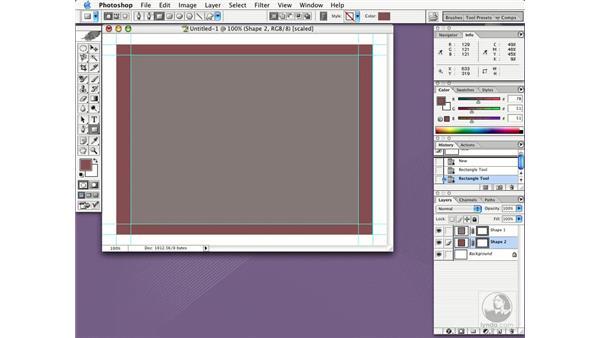non-square pixel documents: New in Photoshop CS
