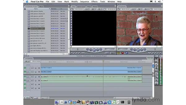 interview 4: Learning Final Cut Pro 4