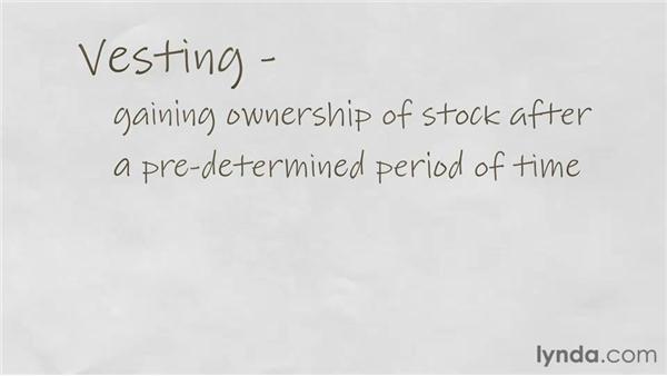 Understanding equity compensation: Negotiating Your Salary